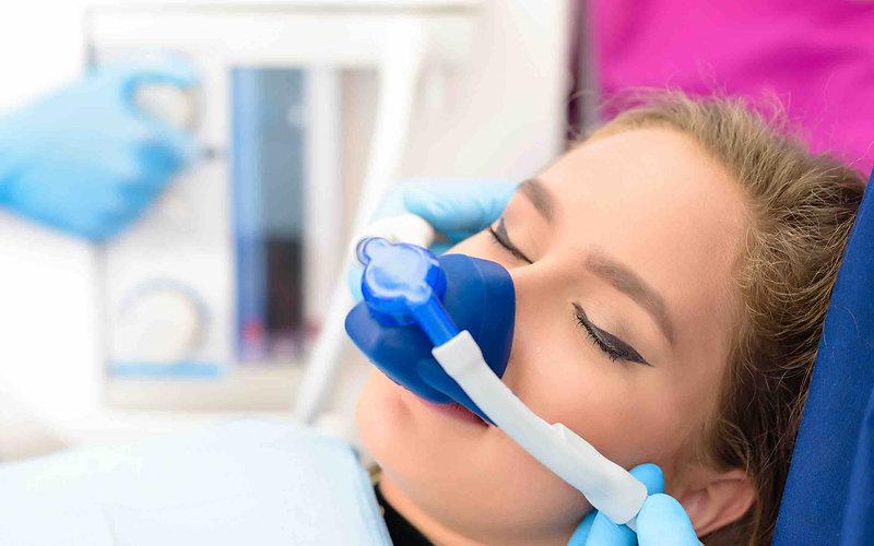 Lachgassedatie - Tandartspraktijk DentalDynamic Leeuwarden
