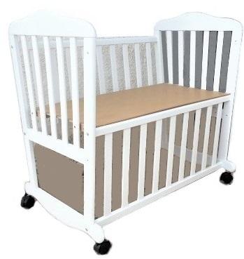 מעולה עריסה נצמדת |מיטה מתחברת לתינוק|SLEEPBABY WP-38