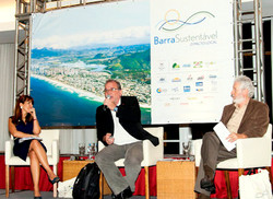 Barra Sustentável 2012
