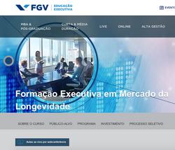 Longevidade FGV