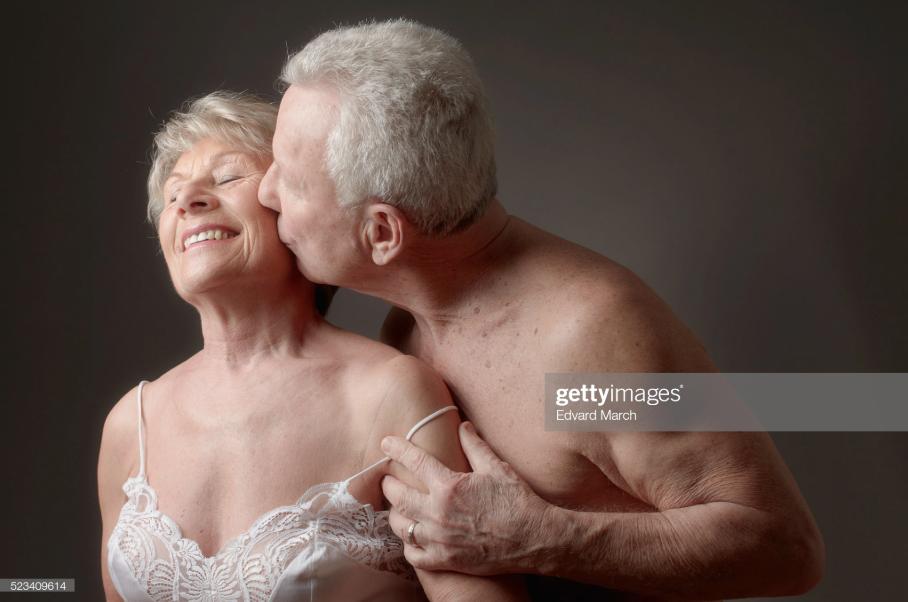 sexualidade madura