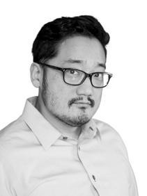 Daniel Shimmyo