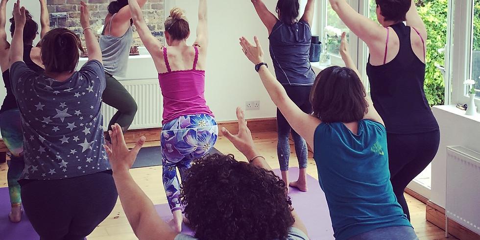 5 Elements 'Wellfulness' Yoga Retreat