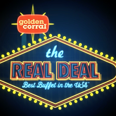 2016 Golden Corral Convention Logo