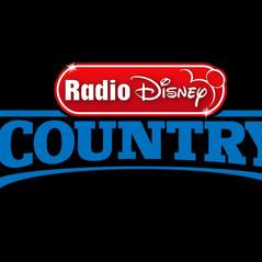 Radio Disney Country Logo