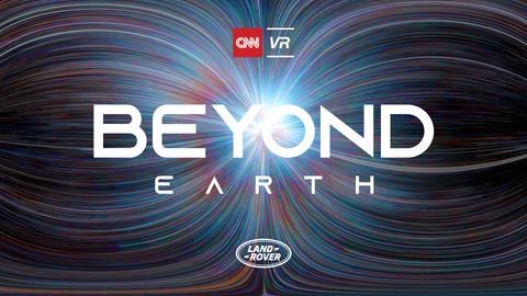 BEYOND EARTH VR