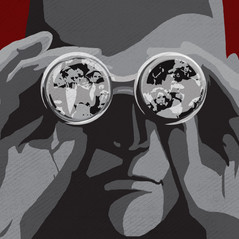 Russian Spy Recruit