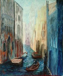 Venezia 46x55