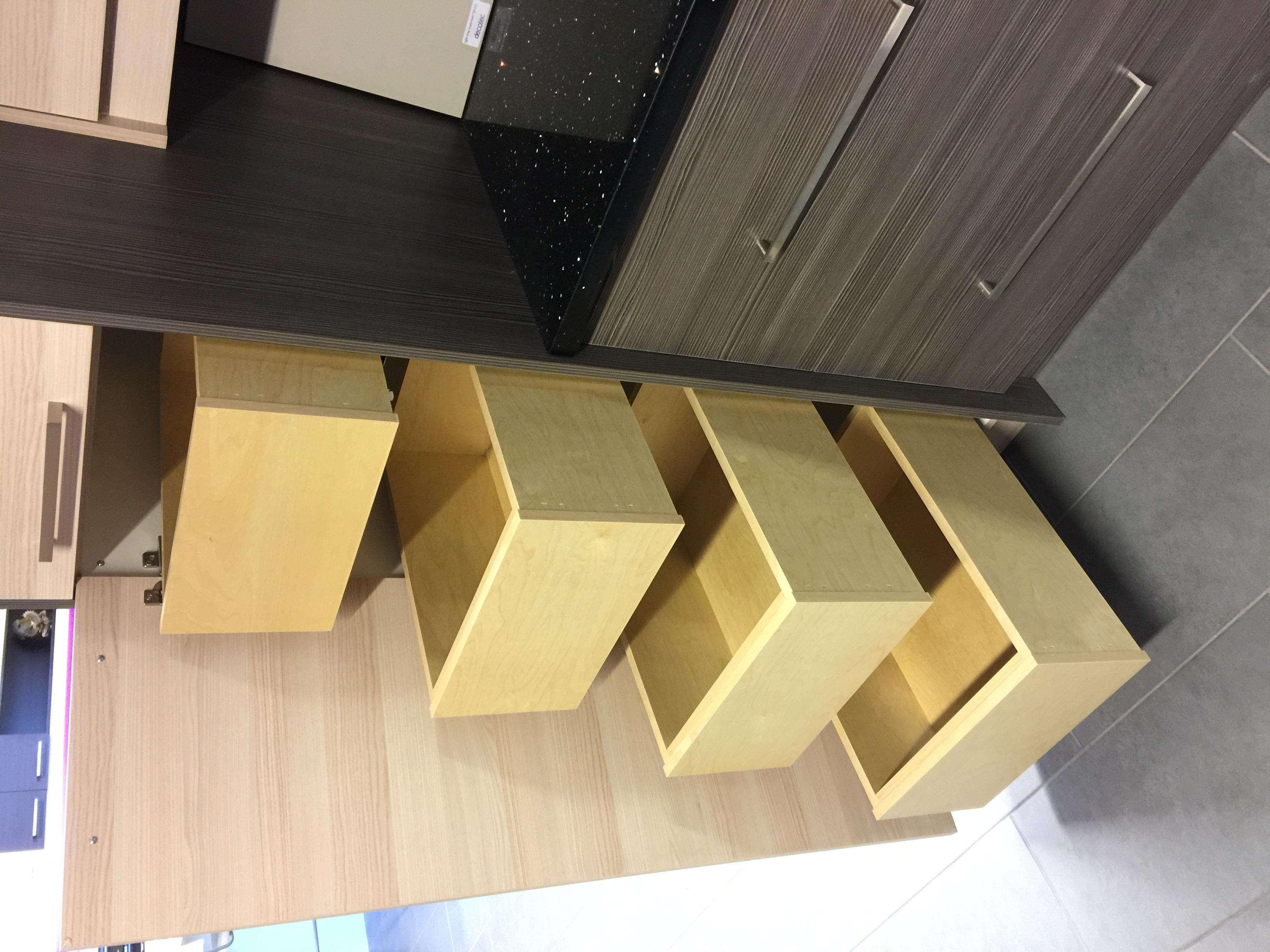 Inner drawer