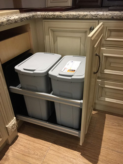 Garbage Bin #USC15-2-35PT