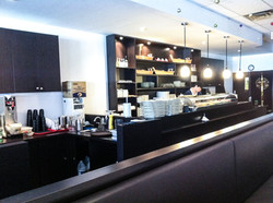 custom cabinet, Kitchen cabinet, B副本