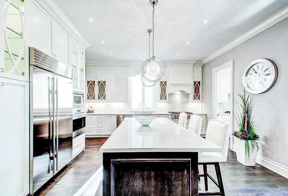 custom cabinet, Kitchen cabinet, Bat