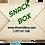 Thumbnail: STANDARD SNACK BOX - 10 PIECES (minimum order)