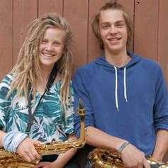 Esther og Aleksander