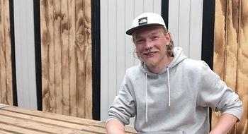 Fra steinerskolen til Next Creative i København