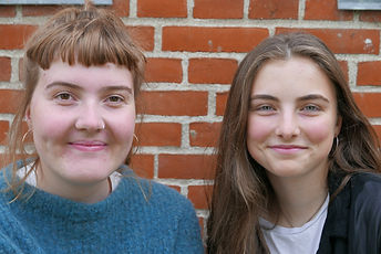Asta Maria og Edith