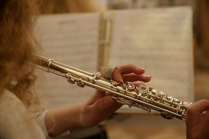 De musiske fag giver også fællesskab og fællesoplevelser