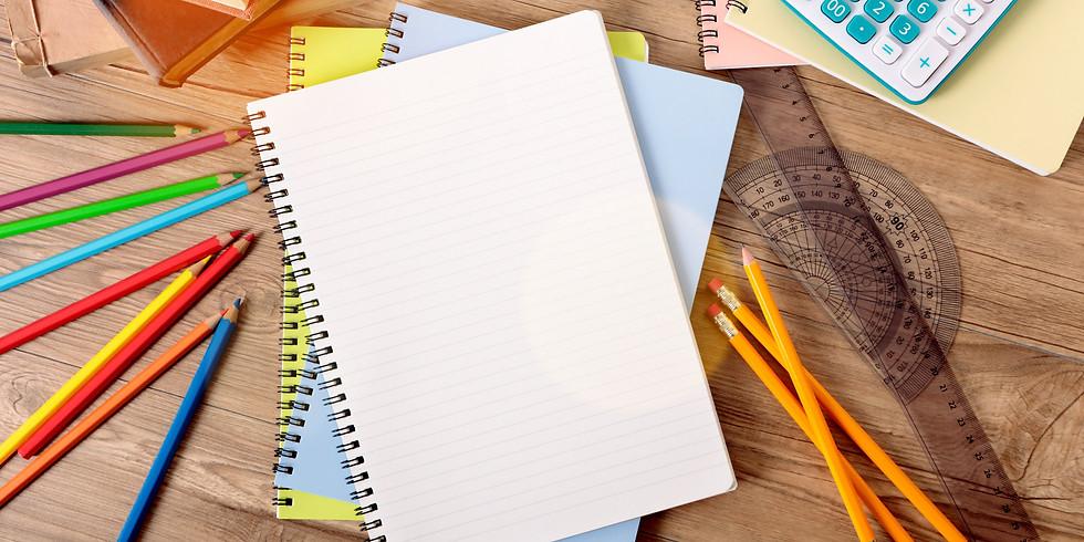 Jumpstart Your Writing Workshop Grades 3-8