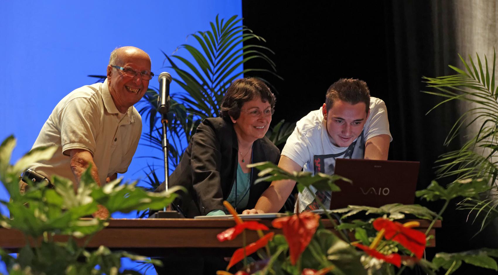 Conférence Matthieu Ricard