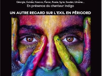 Un autre regard sur l'exil en Périgord