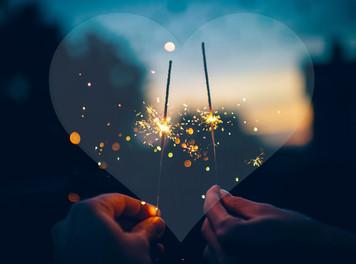 Heureuse année 2019 à toutes et tous !