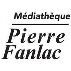 Médiathèque Pierre Fanlac
