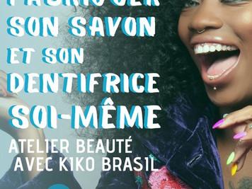 Les recettes de Kiko Brasil