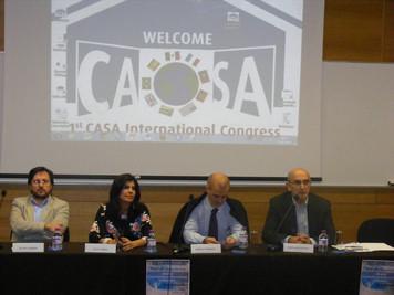 Congrès Casa International à Lisbonne