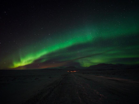 What to Do in Iceland in the Winter