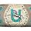 Thumbnail: Texas West Women's Metal Horse Cross Wallet Clutch Purse in 6 colors