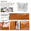 Thumbnail: Texas Women's Leather Purses Handbags Top Handle Satchel Bags fashionTote Bag