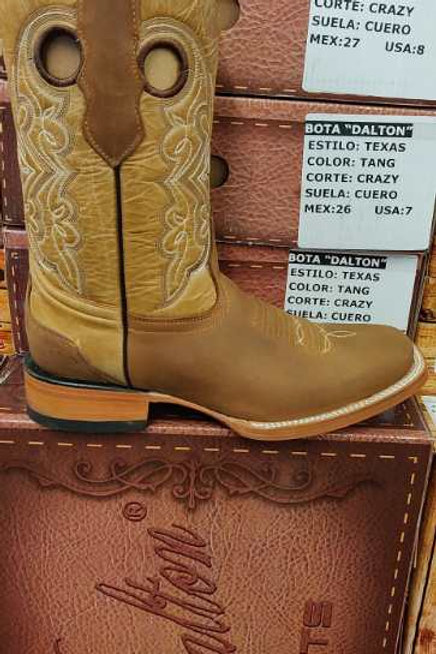 copy of copy of copy of Western coyboy boots. Geniune leather with high quality