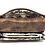 Thumbnail: Western Rhinestone Embroidery Cross Horse Wallet Cross Body Clutch Bag Purse