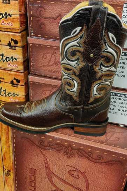 copy of copy of copy of copy of copy of Western coyboy boots. Geniune leather wi