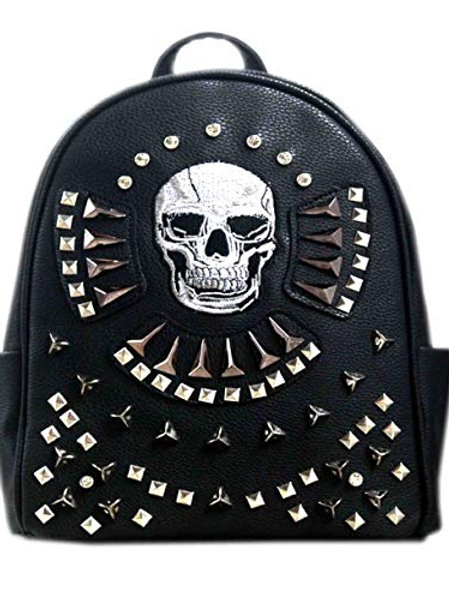 Western Women's Fashion Sugar Skull Concealed Carry Top Handle Ba