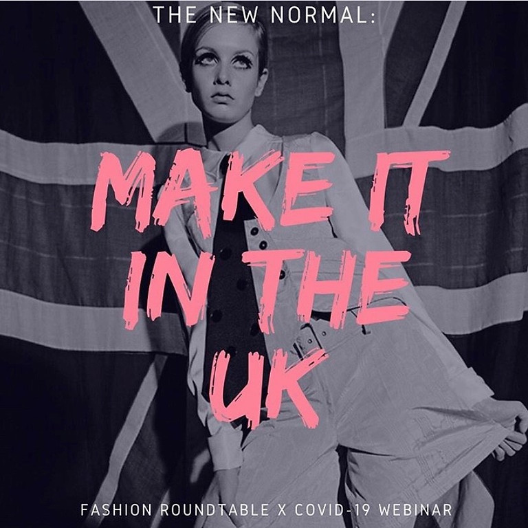 The New Normal: Make it in the UK