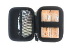 Opioid-Overdose kit