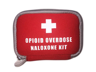 High School Naloxone Program