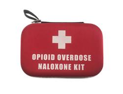 Narcan Kit Hard Case