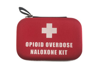 Law Enforcement Naloxone Kit Grants
