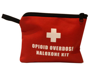 Naloxone in Public Places