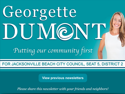 November District 2 Newsletter