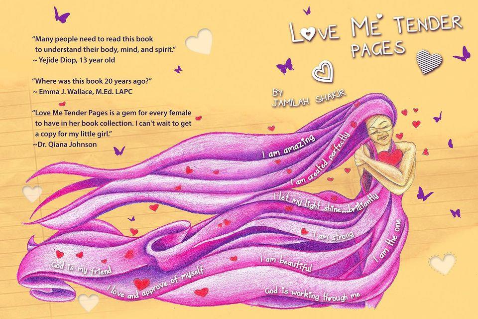 Love Me Tender 9 Week Course (Age 7-14)