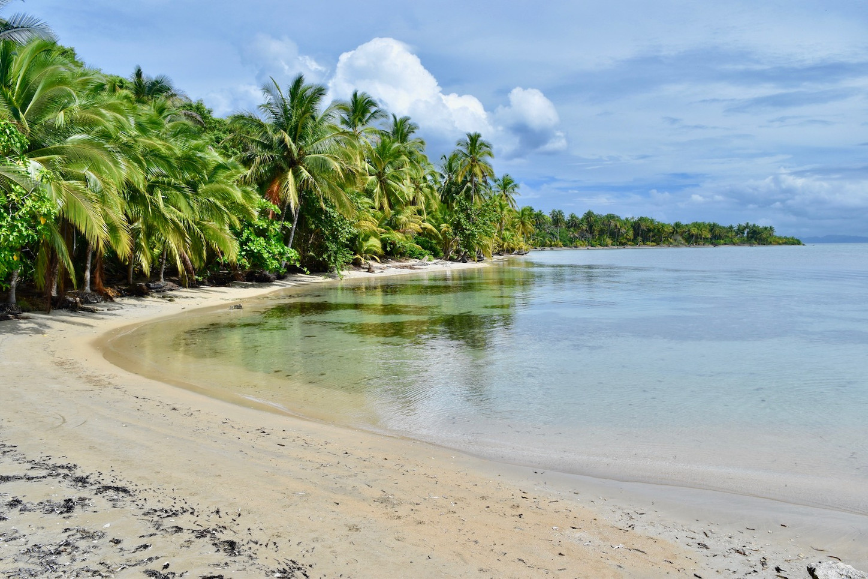 bocas-del-toro-panana-starfish-beach-lan