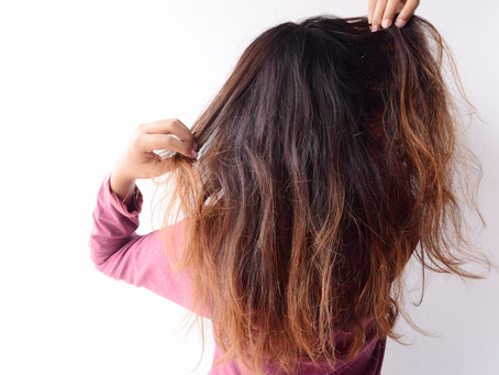 Hair Cuticle Care: What to Know and What to Do