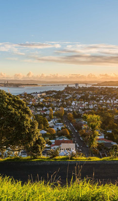 Be part of the Auckland dream