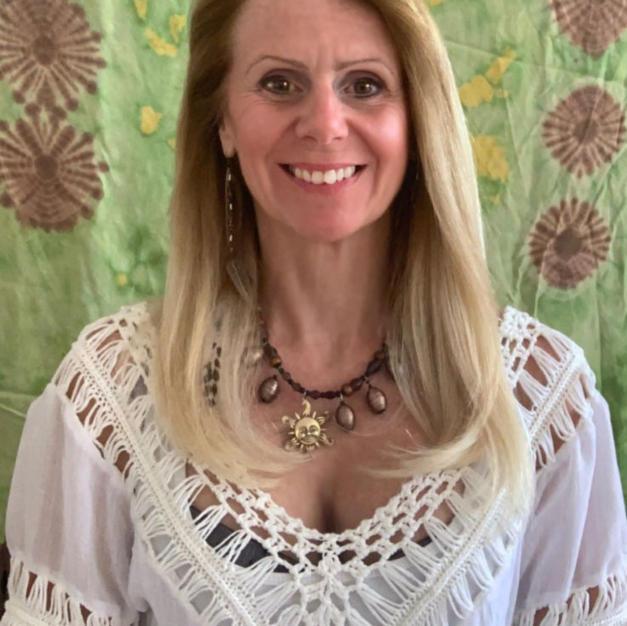 Jennifer Surch Tantra Teacher