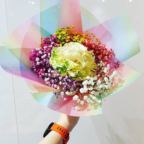 Brassica Bouquet