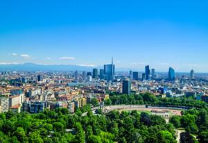 Prezzi e mercato immobiliare a Milano - Fine aprile 2020