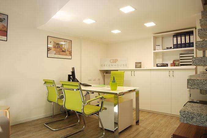Ufficio Green House Property